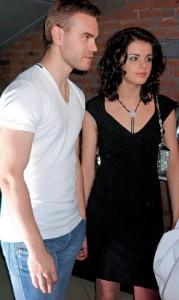 Игорь с Валерией