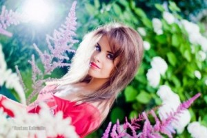 Якунчикова Валерия Сергеевна родилась в 3 января 1993 года